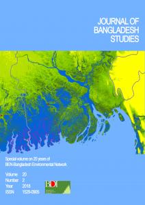 Journal of Bangladesh Studies